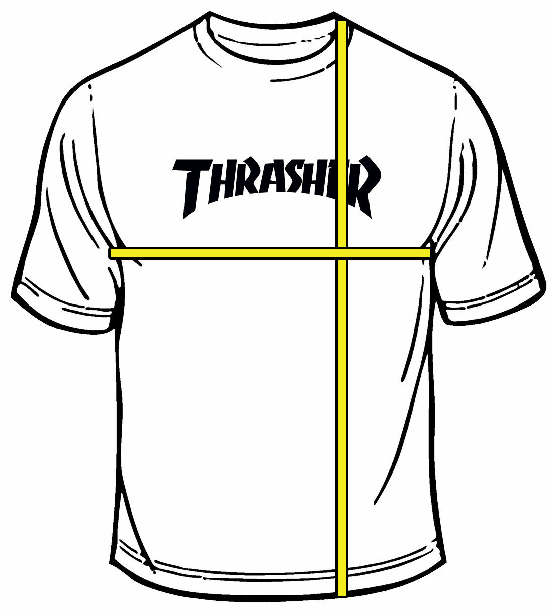 Thrasher polo